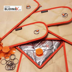 BlidimaX – the product